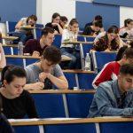 Foto: Universitățile au publicat rezultatele preliminare la admiterea la studii
