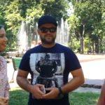 Foto: DJ August Ray invitat specialla Tabăra de Detox! Îți va lărgi cunoștințele despre muzica electronică