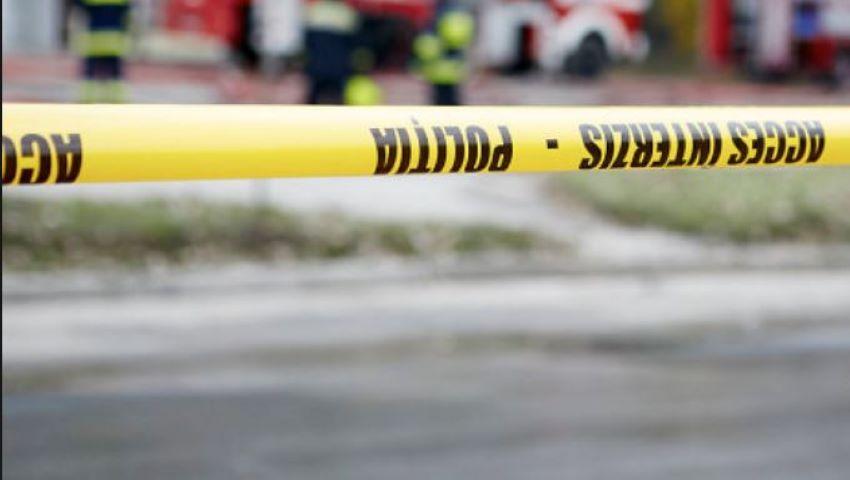 Foto: O femeie a fost lovită pe trecerea de pietoni, în sectorul Ciocana