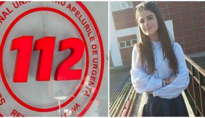 Precizarea Serviciului 112 din Republica Moldova, după cazul tinerei sechestrate din Caracal