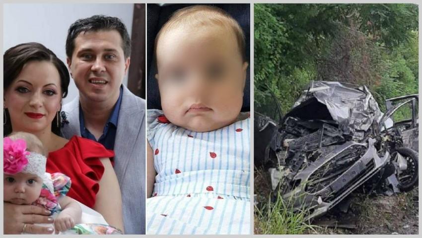 Foto: O familie întreagă din Prahova a sfârșit tragic în vacanță, în Bulgaria