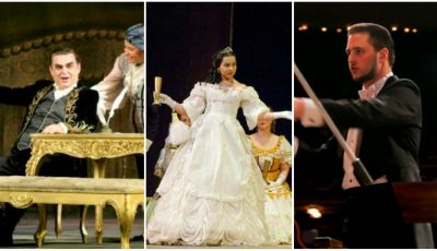"""Artiști notorii din țara noastră, concediați prin SMS-uri de la ,,Teatrul de Operă și Balet"""""""