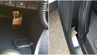 Șoferii moldoveni aruncă disperați bani în mașinele echipajelor de poliție. Nu se poate așa!
