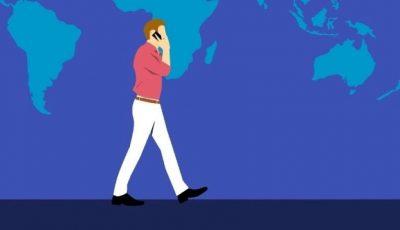 Tarifele de roaming între Moldova și țările UE vor fi eliminate