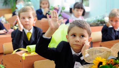 Alarmant! În Moldova, numărul elevilor și studenților a scăzut cu 58,9 mii, în doar șase ani