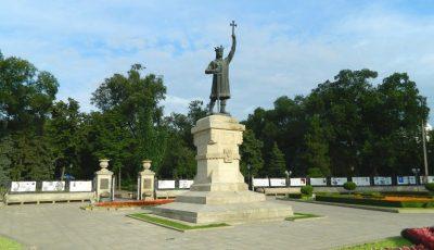 Astăzi se împlinesc 516 ani de la moartea lui Ştefan cel Mare şi Sfânt, domn al Moldovei (1457-1504)