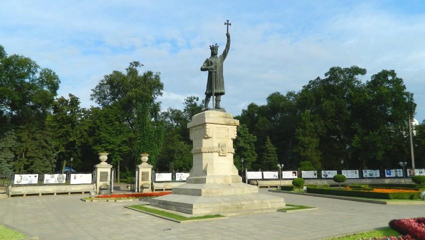 Foto: Astăzi se împlinesc 515 ani de la moartea lui Ştefan cel Mare şi Sfânt, domn al Moldovei (1457-1504)
