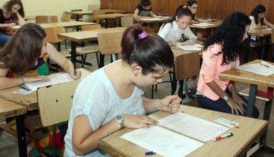Bacalaureat 2019: încă 7 elevi din țară au obținut media 10,00 după contestații