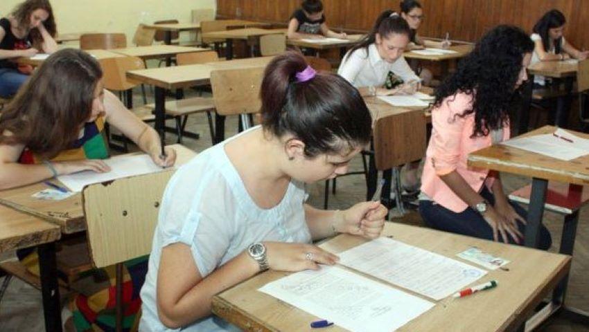 Foto: Bacalaureat 2019: încă 7 elevi din țară au obținut media 10,00 după contestații