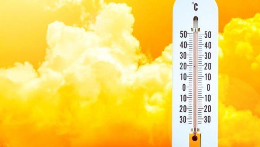 Foto: Cod galben de caniculă! Temperaturile vor depăși +35 de grade celsius