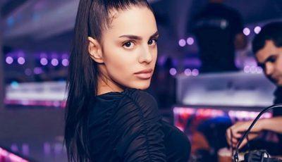 Diana Brescan a lansat o piesă nouă în colaborare cu Anton Ragoza, ex-membrul trupei Sunstroke Project