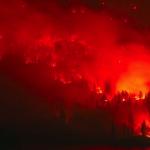 Foto: Noi imagini devastatoare cu incendiile din Siberia! Îngrozitor!