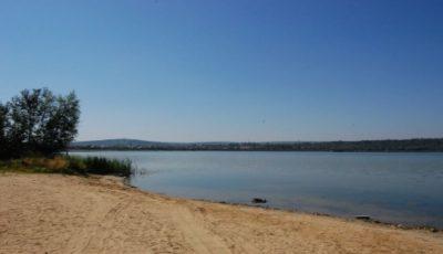 Tragic. O fostă angajată a MAI s-a înecat aseară în lacul Ghidighici