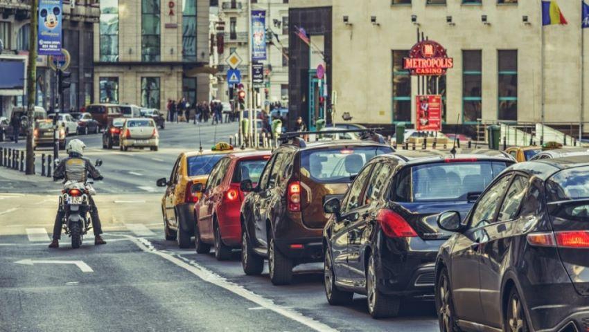 Foto: Orașul în care șoferii pot circula cu doar 30 km/h. Decizia luată de autorități are un motiv surprinzător!
