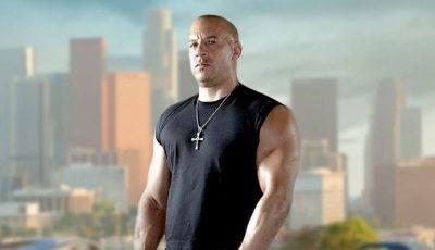 Tragedie pe platoul de filmare! Dublura lui Vin Diesel a căzut în gol de la 10 metri