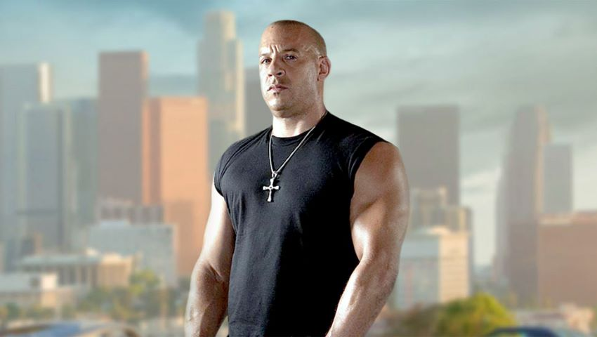 Foto: Tragedie pe platoul de filmare! Dublura lui Vin Diesel a căzut în gol de la 10 metri
