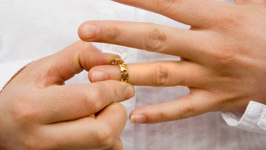 Foto: În 2018, în Moldova, numărul divorțurilor a depășit jumătate din numărul căsătoriilor