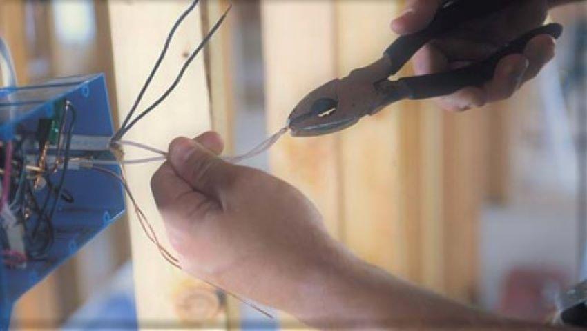 Foto: Cumplit. Un bărbat din Drochia s-a sinucis prin electrocutare