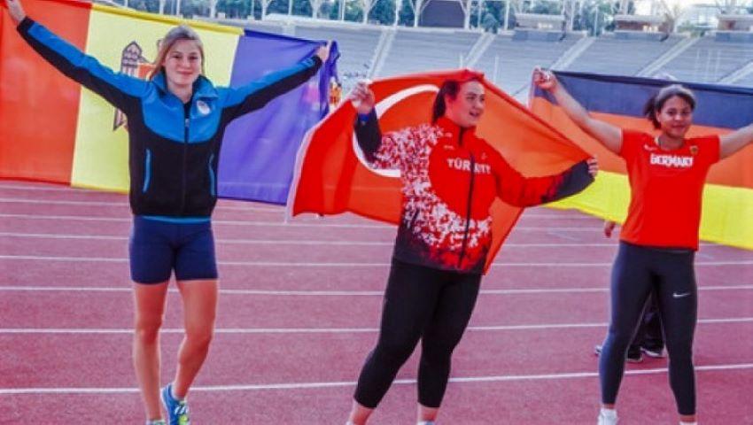 Foto: Medalia de argint și bronz pentru țara noastră, la Festivalul Olimpic al Tineretului European!