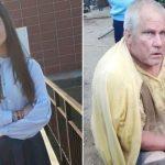 Foto: Ce le-a mai spus Alexandra îngrozită, polițiștilor. Ultimele sale cuvinte îți vor da fiori