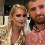 """Foto: Cătălin Moroșanu, mesaj plin de sensibilitate pentru soția sa: ,,Ești stâlpul care a ținut familia noastră unită"""""""