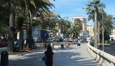 O moldoveancă a fost atacată în stradă, în orașul italian San Remo