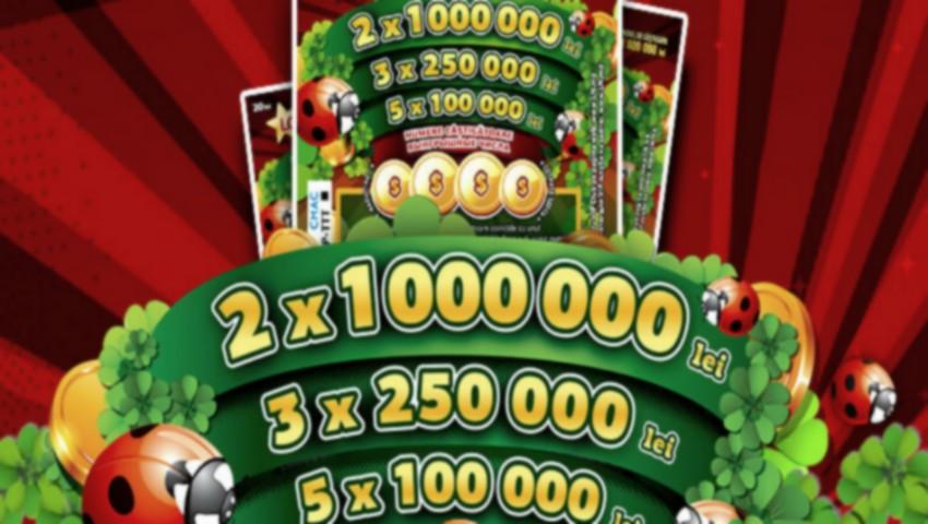 Foto: Câștigătorii jocurilor de noroc și de loterie ar putea fi obligați să plătească impozit pe venit