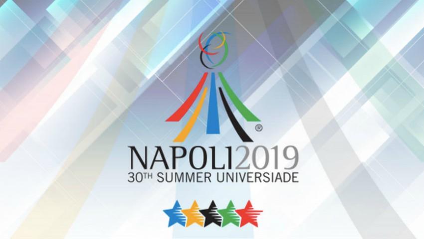 Foto: Atleții moldoveni au obținut medalii de aur și bronz la Universiada Mondială de vară