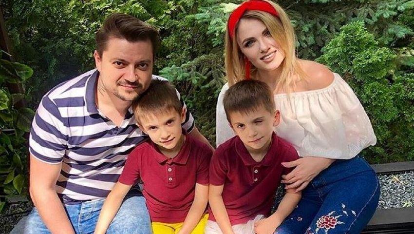 Foto: Gemenii soților Manciu au împlinit 7 ani. La mulți ani pentru Matei și Damian!