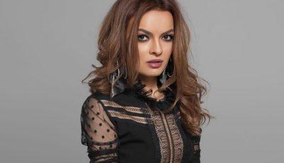 """În pregătiri pentru Festivalul ,,Cerbul de Aur""""! Interpreta Anna Odobescu a lansat piesa ,,Dreaming"""""""