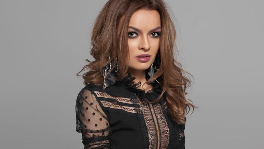 """Foto: În pregătiri pentru Festivalul ,,Cerbul de Aur""""! Interpreta Anna Odobescu a lansat piesa ,,Dreaming"""""""