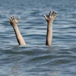 Foto: Un moldovean de 26 de ani s-a înecat în mare, la Koblevo, Ucraina
