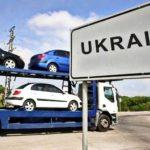 Foto: Șoferii moldoveni se vor putea afla pe teritoriul Ucrainei timp de 180 de zile, în 6 luni
