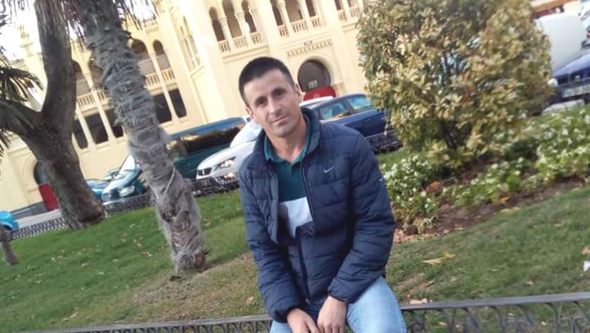 Foto: A dispărut în drum spre casă! Un moldovean în vârstă de 37 de ani, care se întorcea din Rusia, este căutat cu disperare de către rude