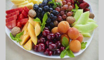 """Nutriționist: ,,Fructoza obosește ficatul și crește colesterolul. Fructele se consumă cu măsură"""""""