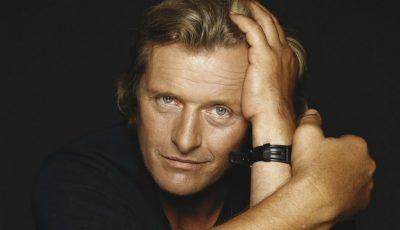 Celebrul actor Rutger Hauer a murit, la vârsta de 75 de ani