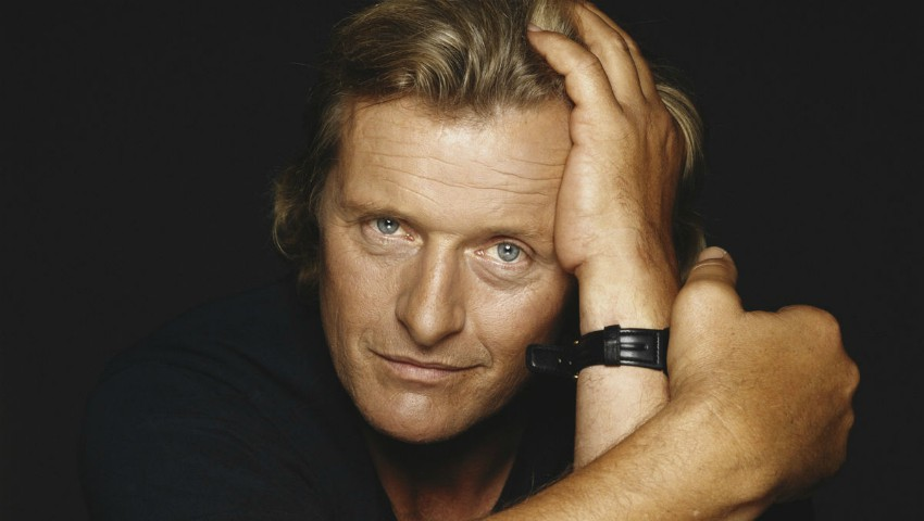 Foto: Celebrul actor Rutger Hauer a murit, la vârsta de 75 de ani