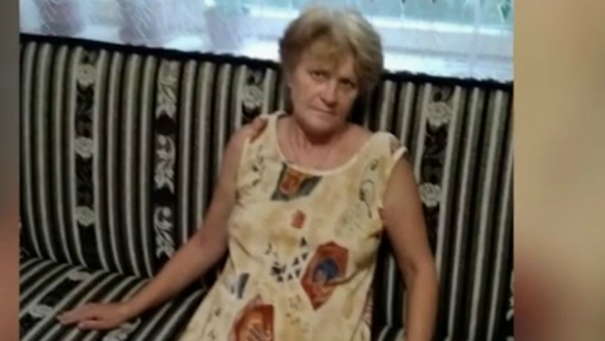 Foto: S-a dus la magazin și nu s-a mai întors. O femeie este dată dispărută de 4 zile