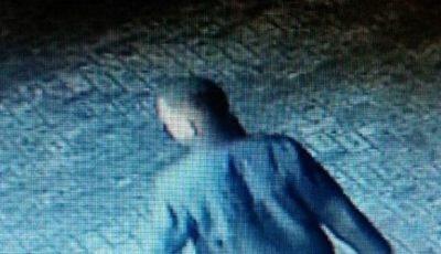 Poliția cere ajutor pentru găsirea bărbatului care ar fi săvârșit o infracțiune deosebit de gravă