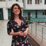 """Foto: ,,În ultimele luni am fost întrebată de zeci de ori dacă sunt însărcinată"""". Natalia Morari a vorbit despre lupta cu kilogramele în plus!"""