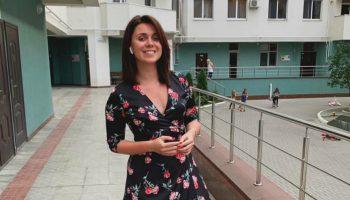""",,În ultimele luni am fost întrebată de zeci de ori dacă sunt însărcinată"""". Natalia Morari a vorbit despre lupta cu kilogramele în plus!"""