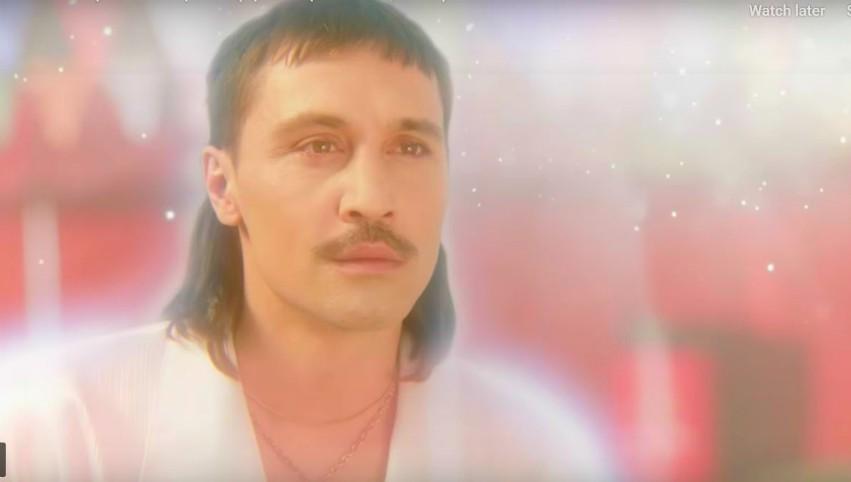 Foto: Dima Bilan a lansat un nou videoclip!