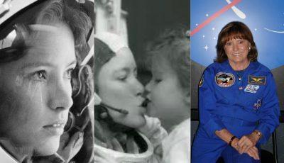 Astronauta NASA Anna Fisher, prima mamă în istorie care a zburat în spațiu, vine în Moldova