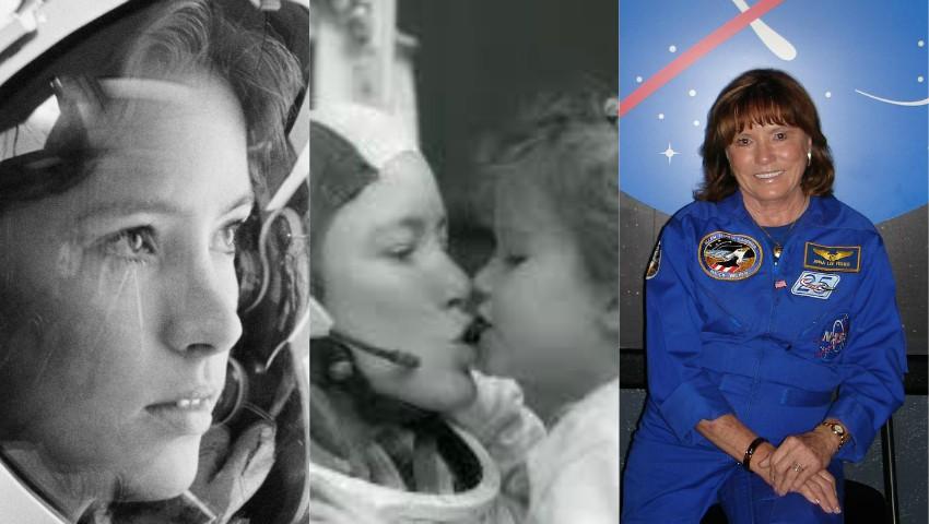 Foto: Astronauta NASA Anna Fisher, prima mamă în istorie care a zburat în spațiu, vine în Moldova