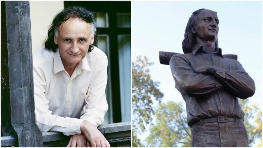 Foto: În Chișinău va fi deschis un muzeu dedicat poetului Grigore Vieru. Iată unde va fi amplasat