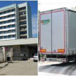 Foto: O moldoveancă a adus Spitalului Clinic din Bălți un ajutor umanitar de peste 150 de mii de euro