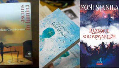 Gala Premiilor Uniunii Scriitorilor din Moldova: care sunt cele mai bune cărți scrise în țara noastră în 2018