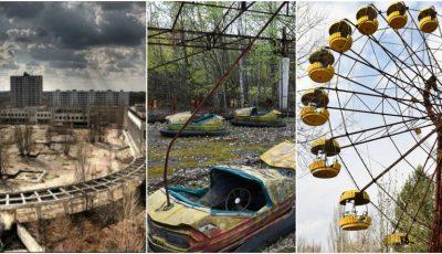 Zona Cernobîl este declarată deschisă publicului larg. Președintele Ucrainei, Vladimir Zelenski, a semnat un decret în acest sens