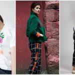 Foto: Succes remarcabil! Creațiile unui moldovence stabilite în Canada, expuse pe paginile celebrei reviste britanice Vogue Fashion
