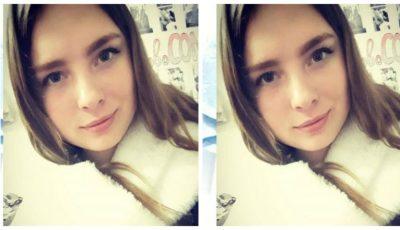 O minoră de 16 ani, studentă la un colegiu din capitală, a dispărut fără veste. Familia tinerei cere ajutor!